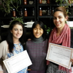 Reiki Course Perth - Eco Hair - Ariel Wee