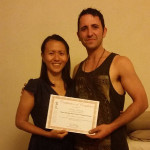 Reiki Level 1 Training Course - Perth WA - Michael McDonald - Ariel Wee